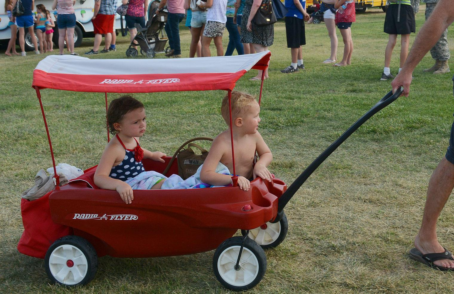 I love kids wagons. I was looking for the best kids wagon and came up with a full list!