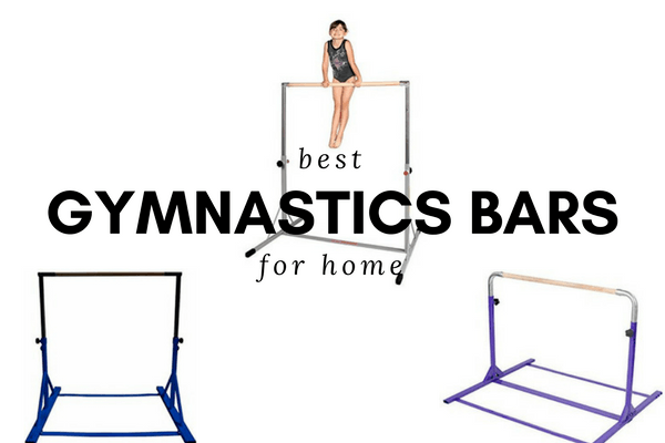 best gymnastics bars for home