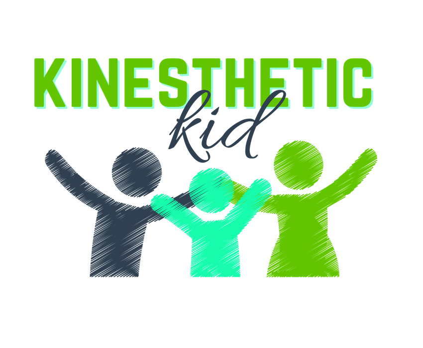 kinesthetic kid logo